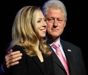 Chelsea-Clinton-akademia montessori